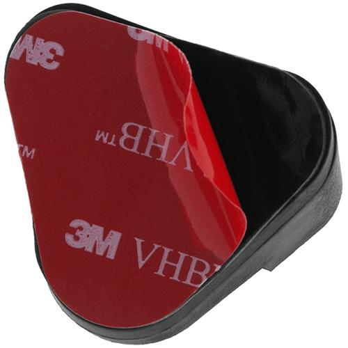 Nightstick Hard Hat Clip Mount NS-HMC4