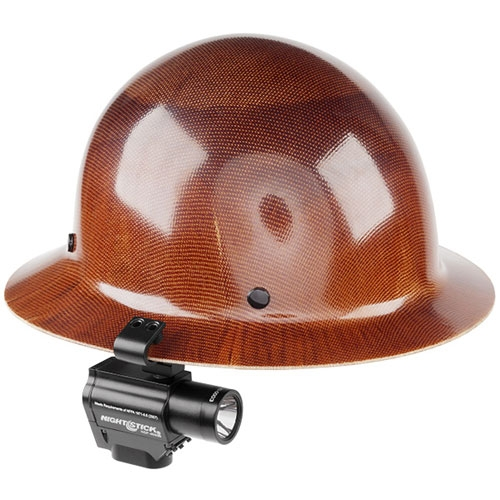 Nightstick Helmet-Mounted Dual-Light NSP-4650B