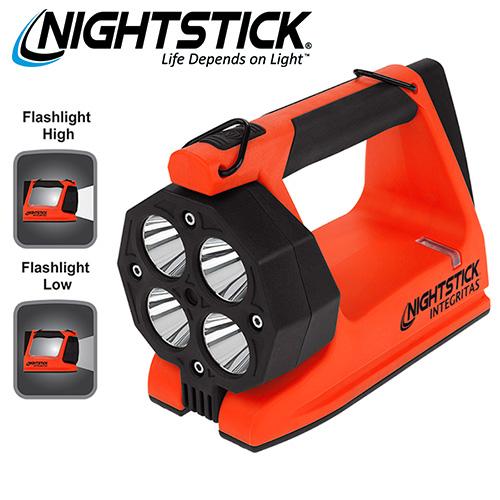 Nightstick Integritas Lantern XPR5582