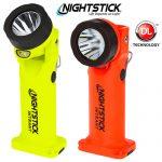 Nightstick Intrant Intrinsically Safe Dual Light