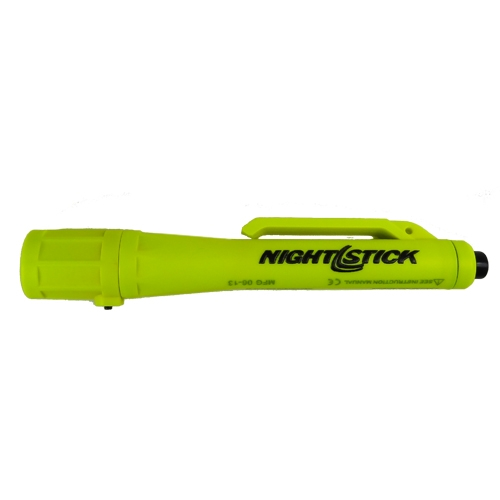 Nightstick Intrinsically Safe AAA Penlight