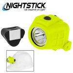Nightstick Intrinsically Safe Dual-Function Hard Hat Light