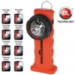 Nightstick Intrinsically Safe Dual Light Angle Light