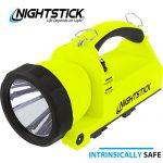 Nightstick Intrinsically Safe Dual Light Lantern XPR5586