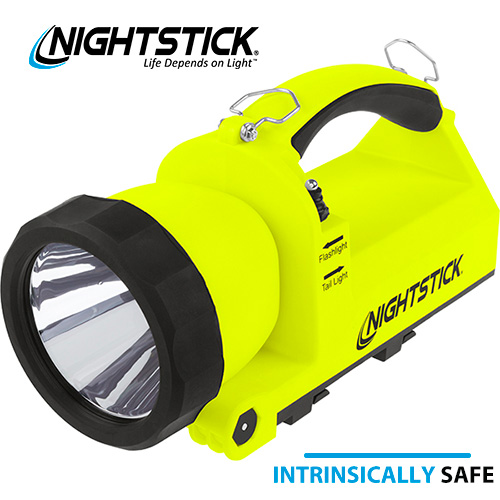 Nightstick Intrinsically Safe Dual Light Lantern XPR5586
