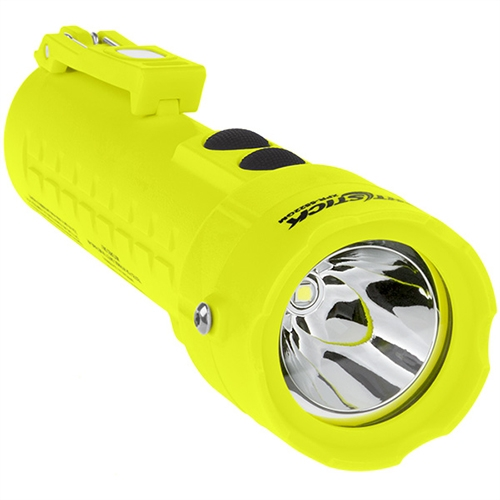 Nightstick Intrinsically Safe Dual-Light Rechargeable