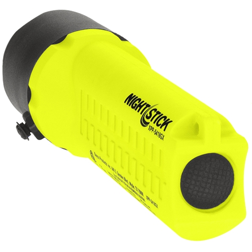 Nightstick Intrinsically Safe Flashlight XPP5418