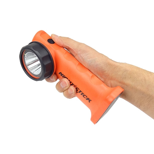 Nightstick Intrinsically Safe Rechargeable Angle Light