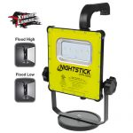 Nightstick Intrinsically Safe Rechargeable Scene Light