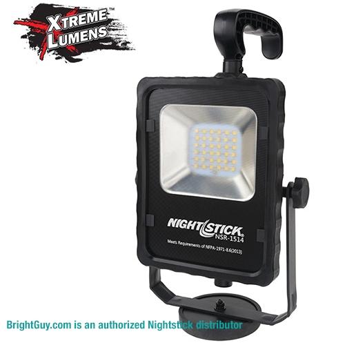 Nightstick LED Area Light NSR-1514
