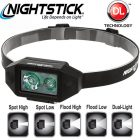 Nightstick NSP-4614B Low Profile Headlamp