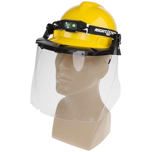 Nightstick Low Profile Dual-Light Headlamp NSP-4616
