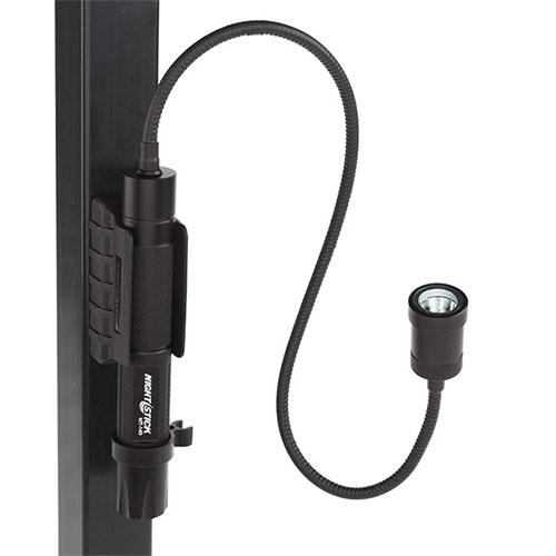 Nightstick Mini-TAC Gooseneck Flashlight