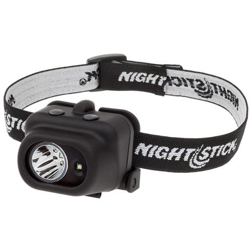 Nightstick Multi-Function LED Headlamp NSP4608B