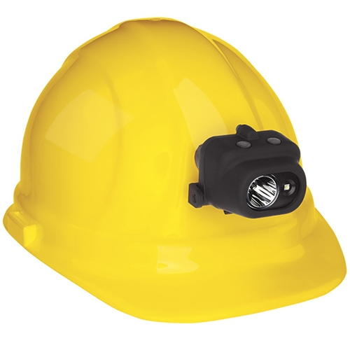 Nightstick NSP-4608BC Dual Light Headlamp with Clip