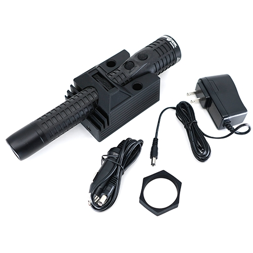 Nightstick Rechargeable Polymer Dual-Light