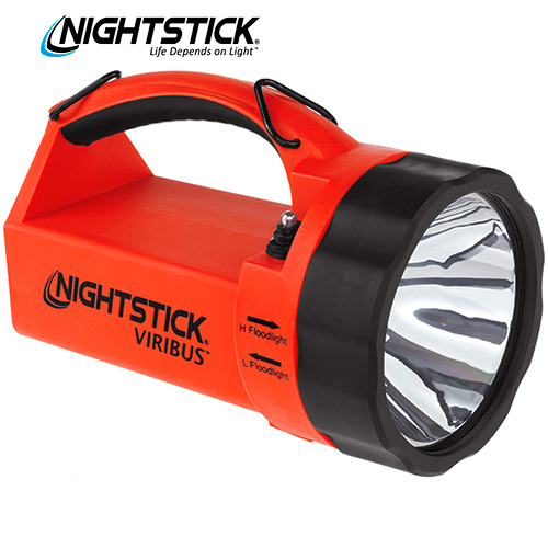 Nightstick Viribus Intrinsically Safe Rechargeable Lantern XPR5581RX