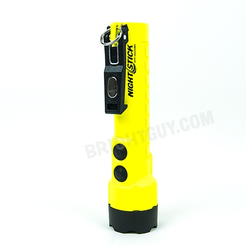 Nightstick X-Series Intrinsically Safe Dual Light