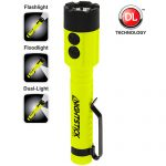 Nightstick XPP5414GX Intrinsically Safe Dual-Light Flashlight