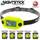 Nightstick XPP5460GX Intrinsically Safe Low Profile Headlamp