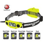 Nightstick XPP5462 Intrinsically Safe Headlamp