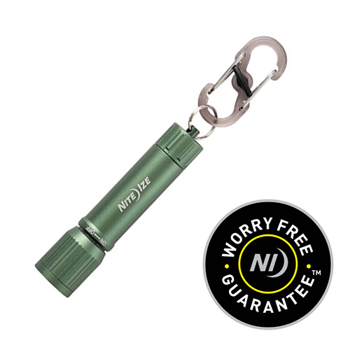 Nite Ize Radiant 100 Keychain Flashlight