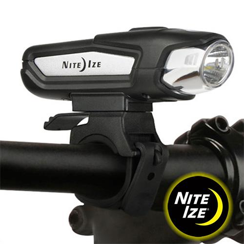 Nite Ize Radiant 750 Rechargeable Bike Light