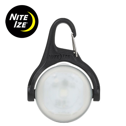 Nite Ize Radiant Rechargeable Micro Lantern