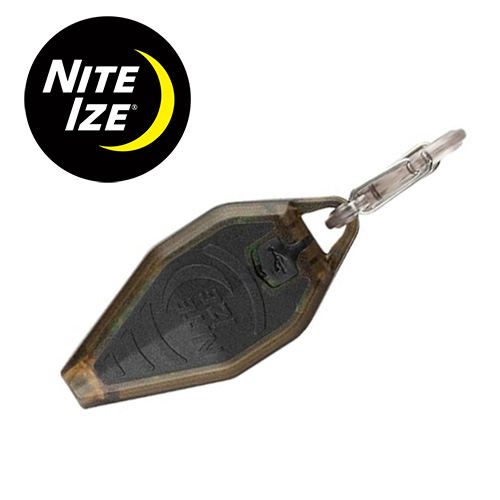 Nite Ize Radiant Rechargeable Microlight