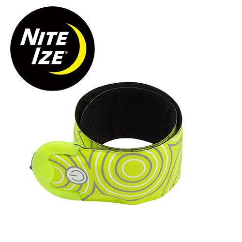 Nite Ize SlapLit Rechargeable LED Wrap Light