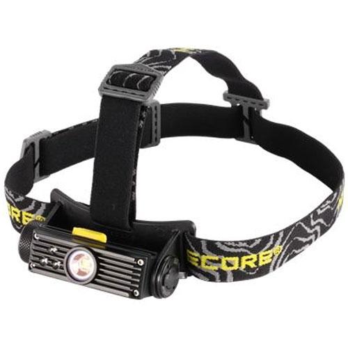 NiteCore HC90 Rechargeable Headlamp