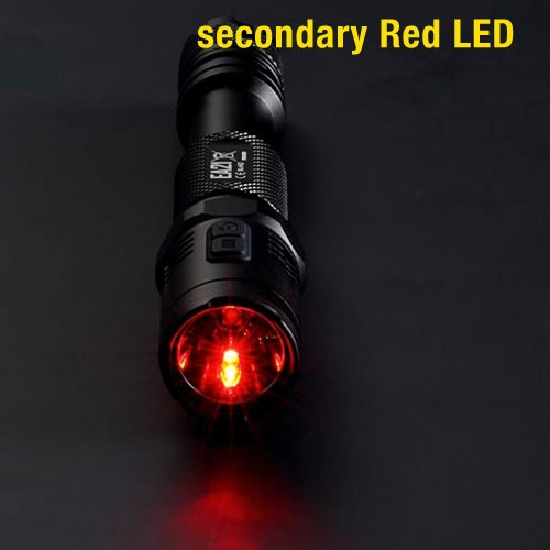 Nitecore EA21 AA Flashlight