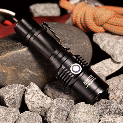 Nitecore EC25 Cobra High-Power Flashlight