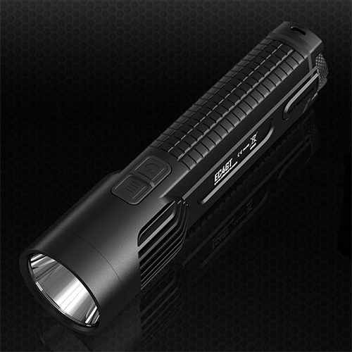 Nitecore EC4GT Compact Searchlight