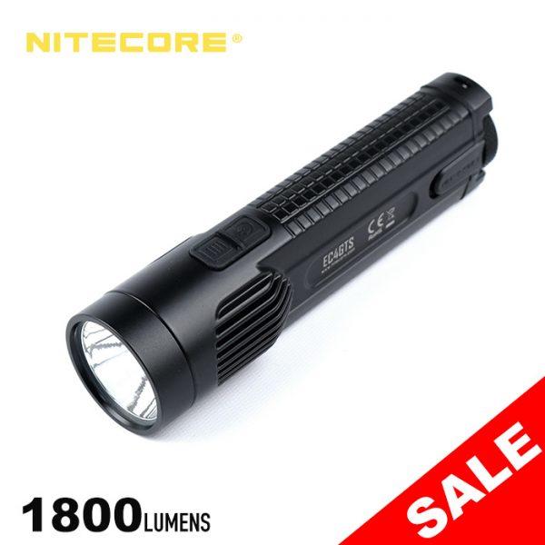 Nitecore EC4GTS High Performance Searchlight