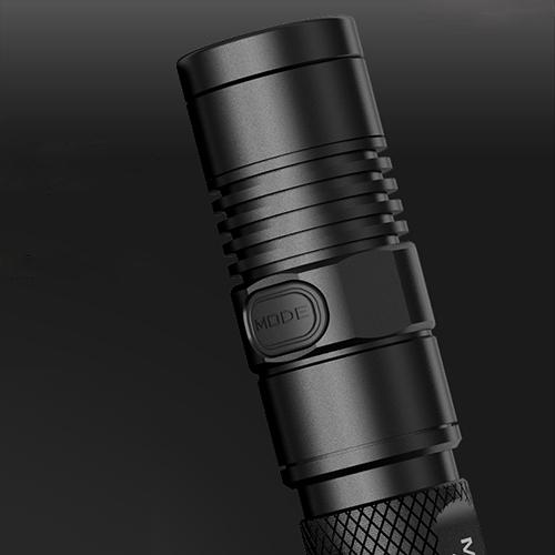 Nitecore MH10 USB Rechargeable Flashlight