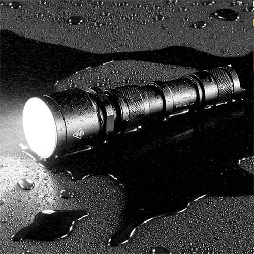 Nitecore MH25GT Ultra High Intensity Rechargeable Flashlight