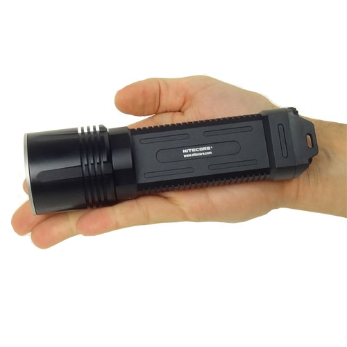 Nitecore P36 Flashlight