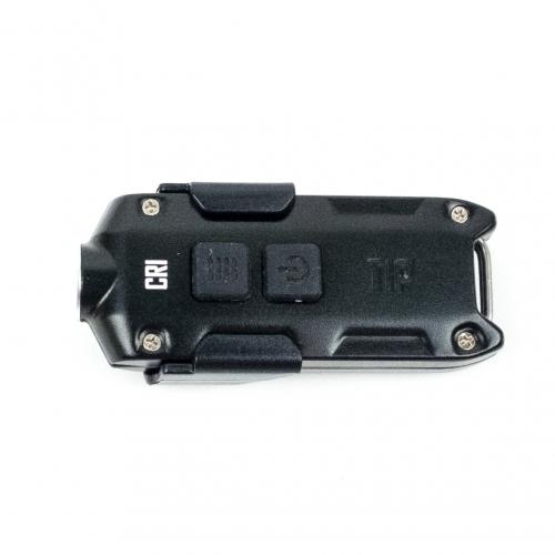 Nitecore TIP CRI USB Rechargeable Light