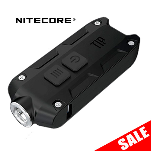 Nitecore TIP Rechargeable Light