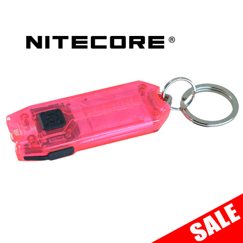 Nitecore TUBE Rechargeable Light