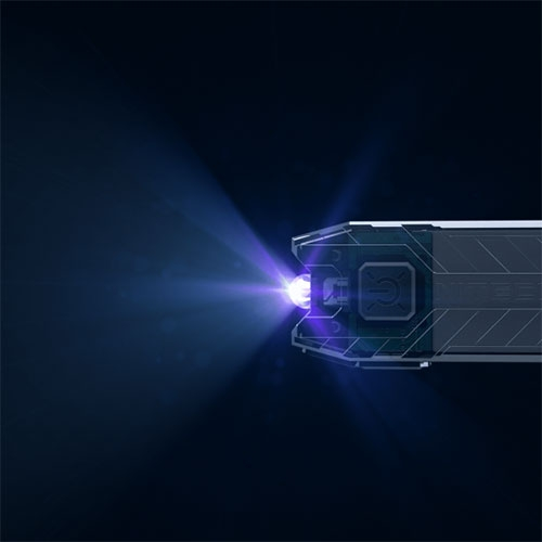 Nitecore TUBE UV USB Rechargeable Light