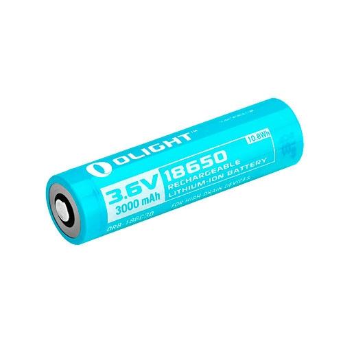 Olight 18650 Battery ORB186C30