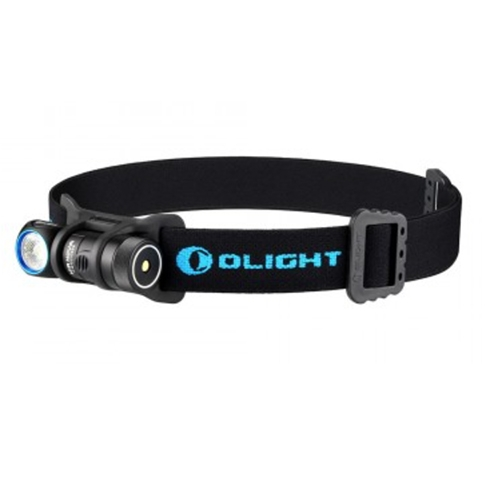 Olight H1R Nova Rechargeable Headlamp
