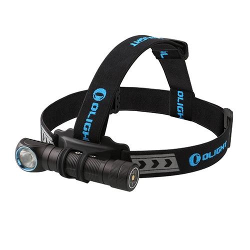 Olight H2R Nova Rechargeable Headlamp