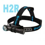 Olight H2R Nova Rechargeable Headlamp