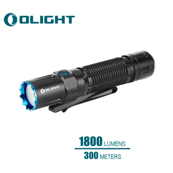 Olight M2R Pro Warrior Flashlight