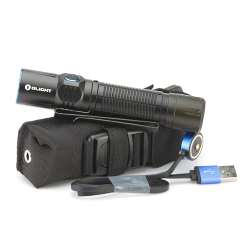 Olight M2R Warrior Rechargeable Flashlight