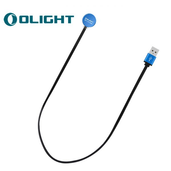 Olight MCC3 Magnetic USB Charging Cable
