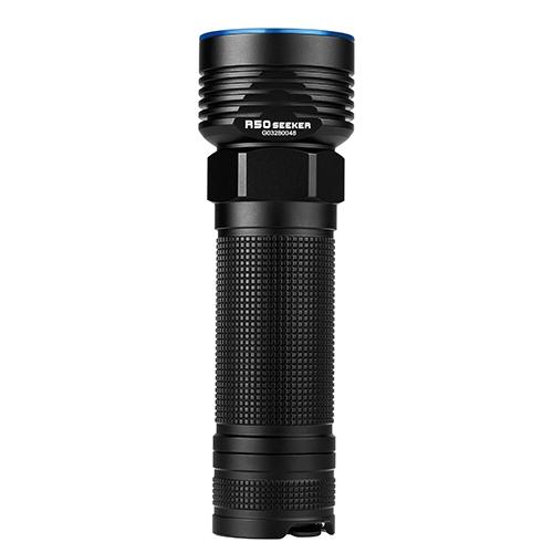 Olight R50 Seeker USB Rechargeable Flashlight